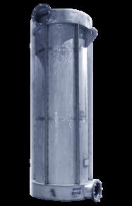 рекуператор труба в трубе